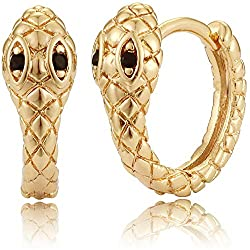 Badass Earrings Available on Amazon-Click the Picture to Check Price