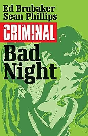Criminal 4: Bad Night