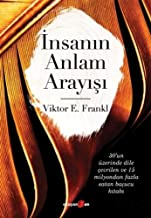 İnsanın Anlam Arayışı: Man's Search for Maning: Man's Search for Maning