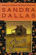 The Diary of Mattie Spenser: A Novel