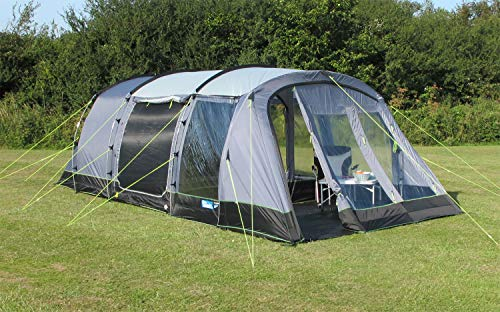 Kampa Hayling 4 Tent - 2021 Model