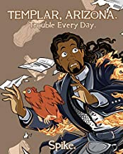 Templar, Arizona Vol. 4: Trouble Every Day