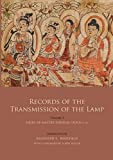 Records of the Transmission of the Lamp (Jingde Chuadeng Lu): Volume 5 (Books 18-21) - Heirs of Master Xuefeng Yicun et al.