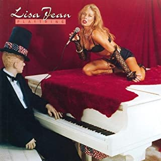 Plaything by Lisa Jean (1996-12-17)