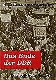 Das Ende der DDR: Eine politische Autopsie - Bund Sozialistischer Arbeiter