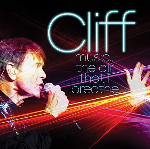 Music... The Air That I Breathe
