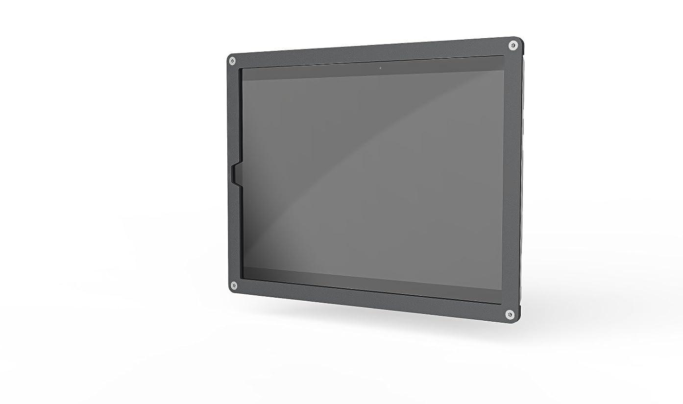 Kensington Surface Pro Windfall Tablet Frame for Microsoft Surface Pro 6, 2017 (5th gen), 4 and 3, by Heckler Design (K67945US)