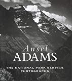 Ansel Adams: The National Parks Service Photographs: 23 (Tiny Folio)