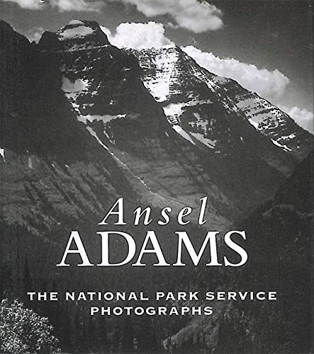 Ansel Adams the National Parks Service Photographs: 23