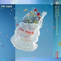 Vaundy「life hack」のジャケット画像