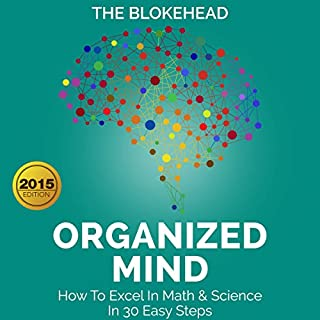 Organized Mind cover art