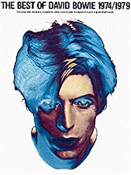 Partition : The Best Of David Bowie 1974/1979 PVG