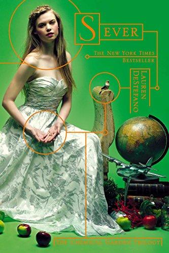 Read Sever The Chemical Garden 3 By Lauren Destefano