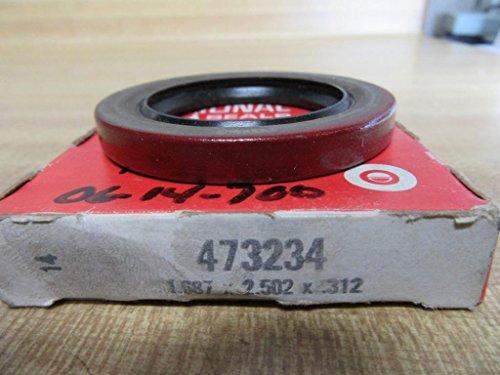 National 473234 Manual Trans Main Shaft Seal