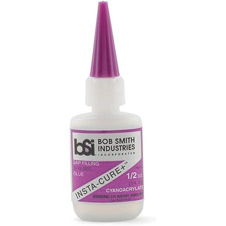 Bob Smith 106 Insta-Cure 1/2oz Gap Filling