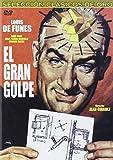 Clasicos de Oro - El Gran Golpe [DVD]