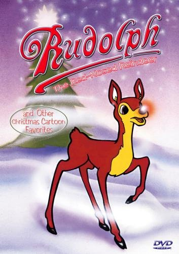 Rudolph the Red-Nosed Reindeer [Edizione: Germania]