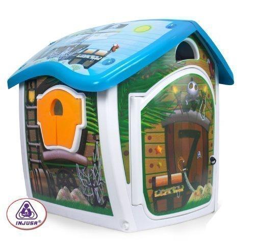 Magical House Pirat - Spielhaus Injusa