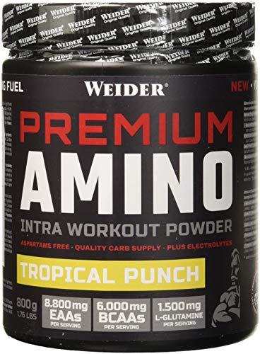 Weider Premium Amino Powder - 800g