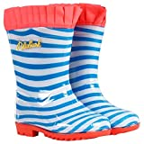Billieblush Wellies Azul, color Azul, talla 26 EU