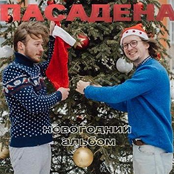 Новогодний альбом