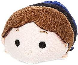 Disney Star Wars Han Solo Mini Tsum Tsum 3.5 Plush Toy