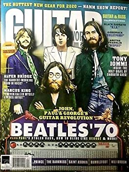 Best guitar world magazine subscription Reviews