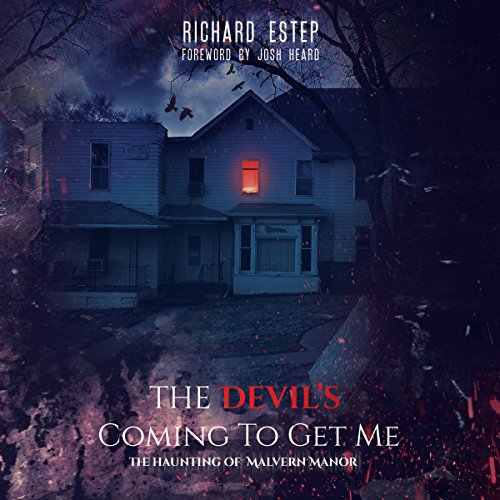 The Devil's Coming to Get Me cover art