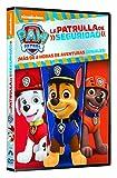 Paw Patrol 15: La Patrulla De Seguridad [DVD]