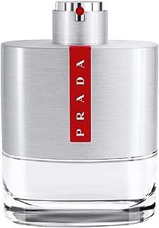 Prada Luna Rossa Eau de Toilette Spray, 5 Ounce