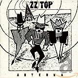 Songtexte von ZZ Top - Antenna