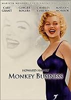 Monkey Business [Import USA Zone 1]