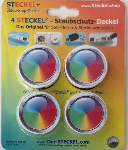 4 Stück Deko-STECKEL® DS-447