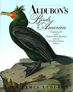 Audubon's Birds of America: The Royal Octavo Edition