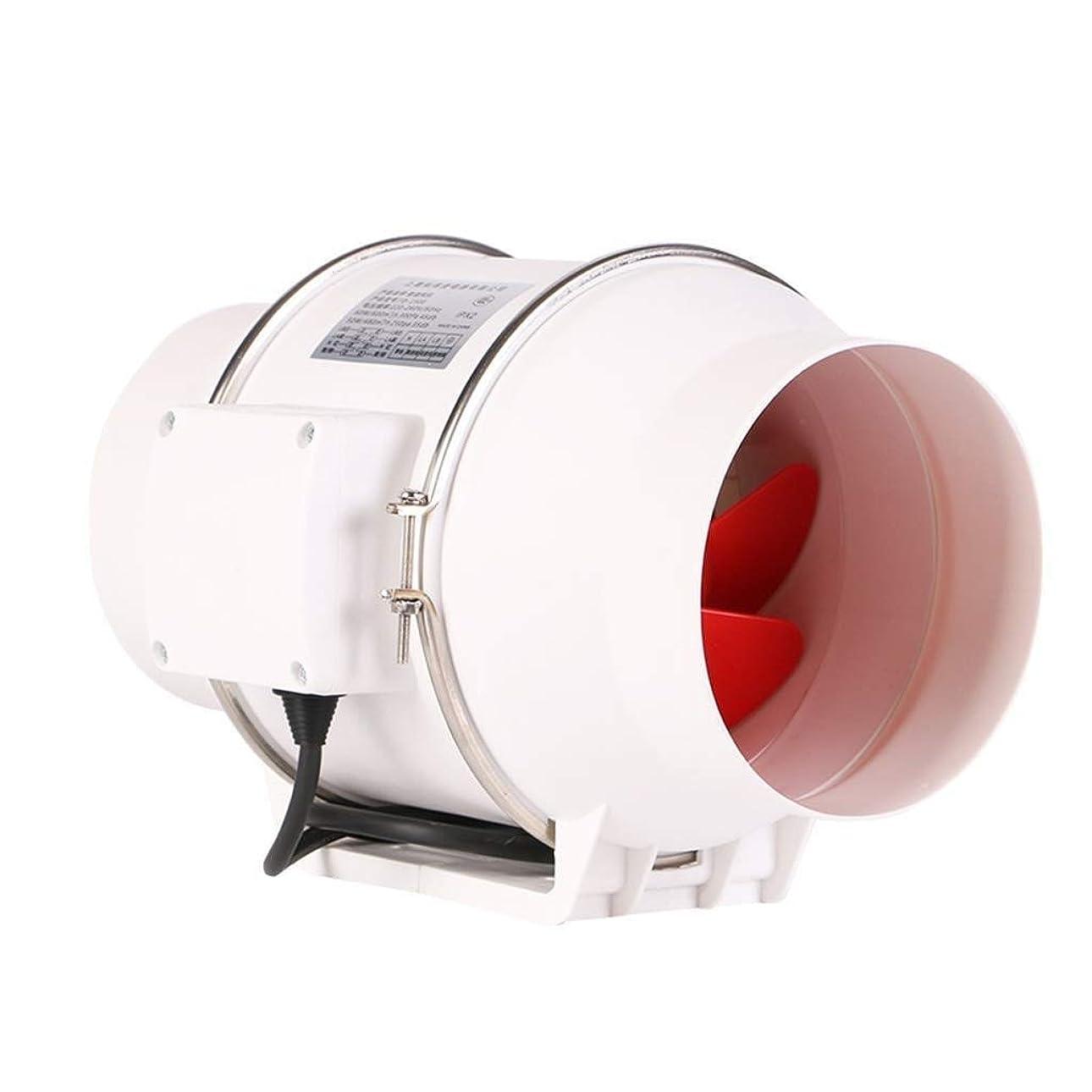 画家空港遺体安置所換気Extractorの丸ダクトファン排気換気+スピードスイッチ高風量低ノイズハイパワー