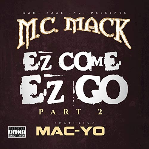M.C. Mack feat. Mac-Yo