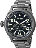 Best Nixon Tide Watches - Nixon Men's 'October Tide' Quartz Metal and Stainless Review