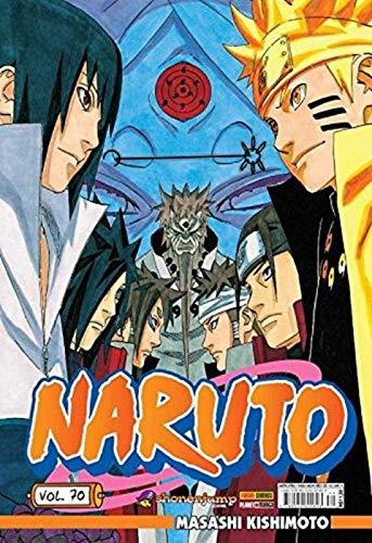 Naruto - Volume 70