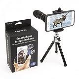 Carson Smartphone Camera Lenses - Best Reviews Guide