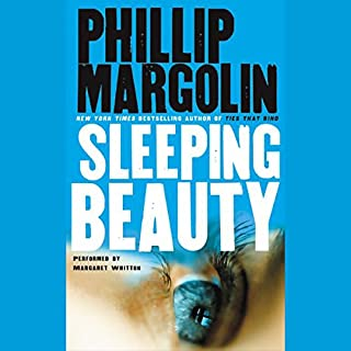 Sleeping Beauty                   By:                                                                                                                                 Phillip Margolin                               Narrated by:                                                                                                                                 Houston Suzanne                      Length: 9 hrs and 25 mins     182 ratings     Overall 4.0