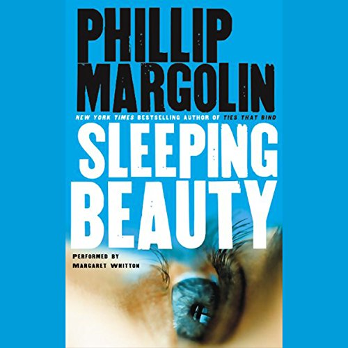 Sleeping Beauty Audiobook By Phillip Margolin cover art