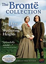 Masterpiece Theatre: The Bronte Collection (Jane Eyre / Wuthering Heights) by Ruth Wilson