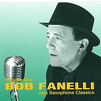 Jazz Saxophone Classics, Vol. 1