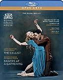 The Cellist [Blu-ray]