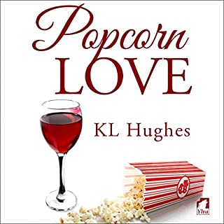 Popcorn Love                   By:                                                                                                                                 KL Hughes                               Narrated by:                                                                                                                                 Kira Riley                      Length: 11 hrs and 20 mins     38 ratings     Overall 4.6