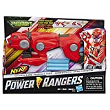 Blaster Transformable Power Rangers Beast Morphers – Ranger Rouge - Jouet Power Rangers