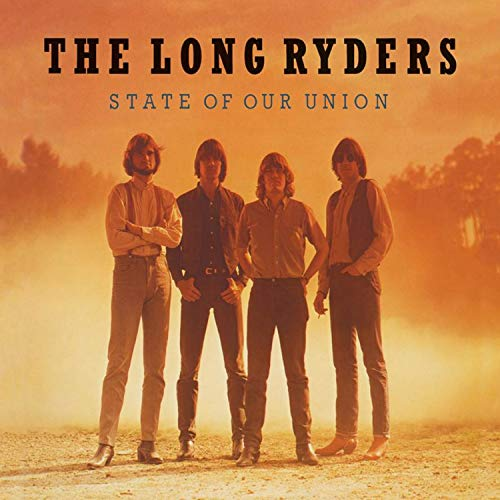 State of the Union (Expanded+Remastered 3cd Box)