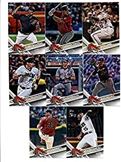2019, 2018, 2017, 2016, 2015 Topps Atlanta Braves Baseball Card Team Set Gift Lot (Complete Series 1 & 2 From All 5 Years) 100+ inc. Freddie Freeman Ozzie Albies, Ronald Acuna, Mike Sorocka and many more stars and rookies shipped in 5 brand new acrylic cases + BONUS AUSTIN RILEY TOPPS DEBUT ROOKIE