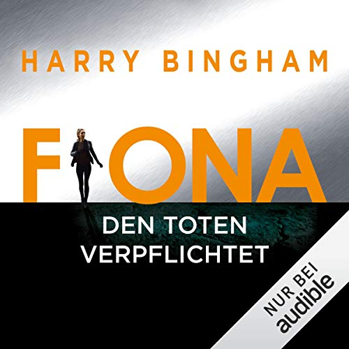 Den Toten verpflichtet audiobook cover art
