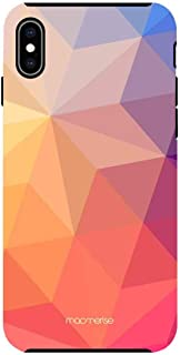 Macmerise IPCIXMTMI0398 Colour in our Stars - Tough Case for iPhone XS Max - Multicolor (Pack of1)